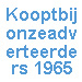 Adverteerders 1965